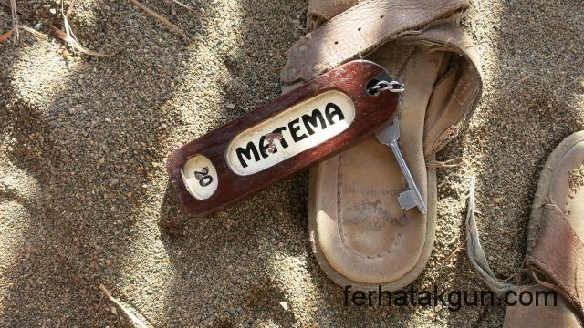 Am Matema Beach