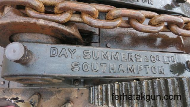 Day Summers Southampton