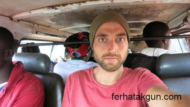 Der naechste Minibus