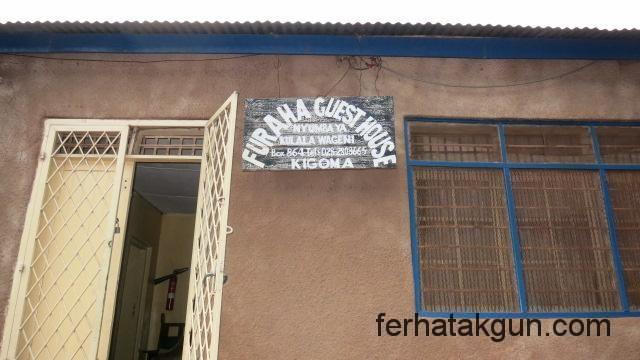 Furaha Guest House in Kigoma