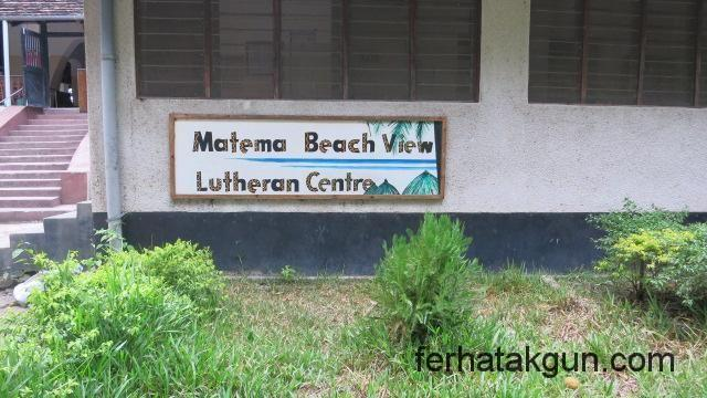 Matema Beach View Lutheran Centre