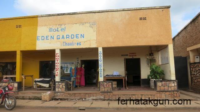 Motel Eden Garden