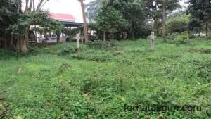 Bukoba, Tansania, Tanzania, Afrika, Africa, Friedhof, Cemetery, Deutsch, Weltkrieg