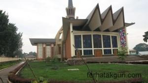 Bukoba, Tansania, Tanzania, Afrika, Africa, Church, Kirche,
