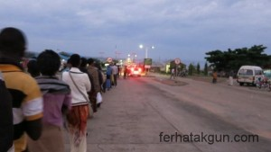 Mwanza, Bukoba, Fähre, Tansania, Tanzania, Afrika, Africa, Bus, Lake, Victoria, Victoriasee,