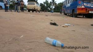 Umweltverschmutzung, Müll, Trash, Plastik, Plastic, Afrika, Africa, Uganda, Ruanda, Rwanda, Tansania, Tanzania