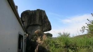 Quer durch Tansania