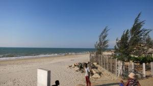 morondava-strand