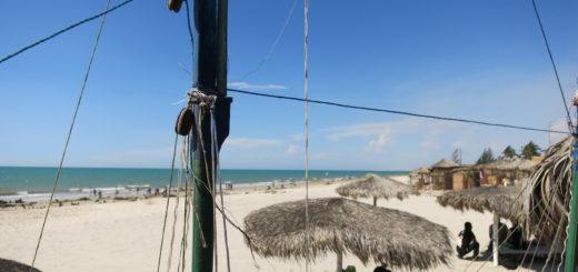 strand morondava