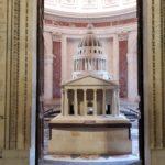 Pantheon miniatur