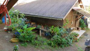 Hébergement l'Oyamac