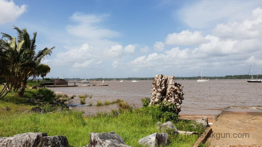 Ufer Maroni