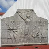 Paramaribo Denkmal Unabhängigkeit