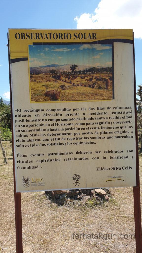 Villa de Leyva - El Infiernito