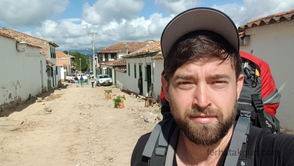 Villa de Leyva - Adios