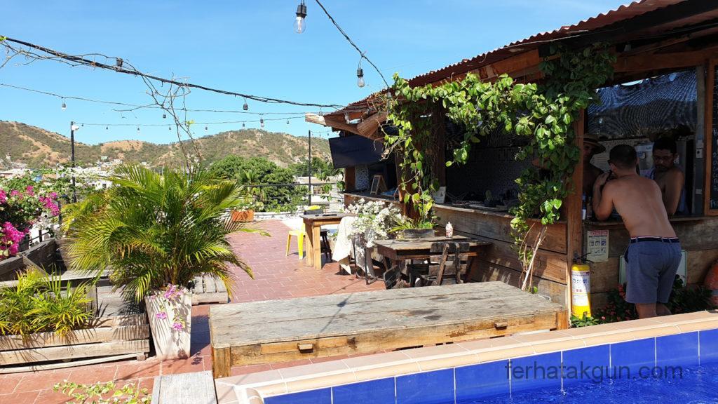 Santa Marta - La Bella Samaria Hostel