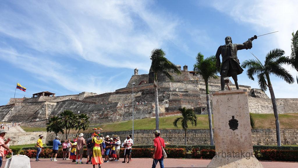 Cartagena - Festung