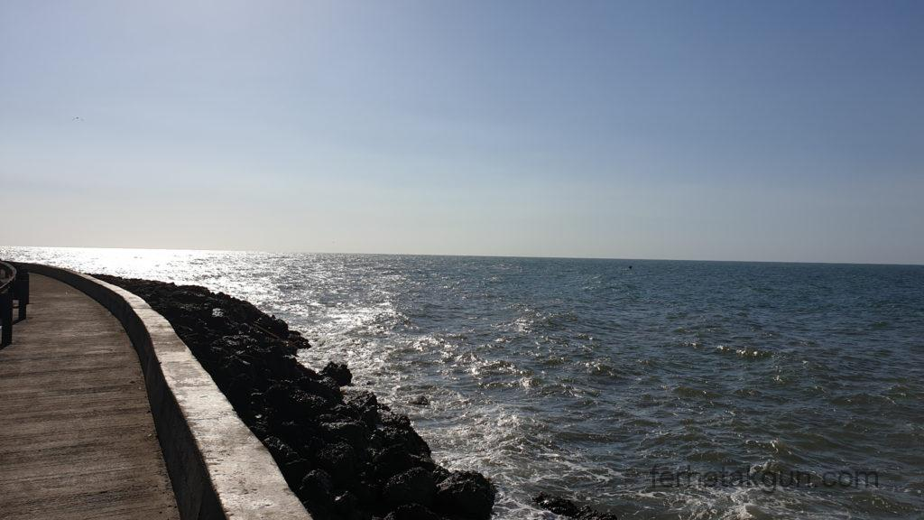 Cartagena - Karibisches Meer