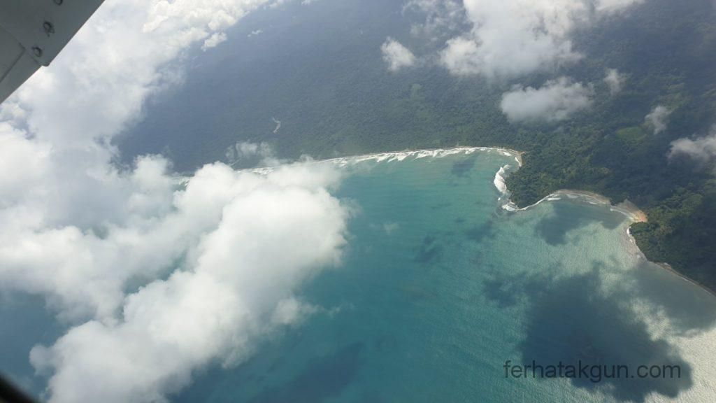 Panama City - Flug nach Panama City