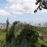 Panama City - Panorama Aussicht
