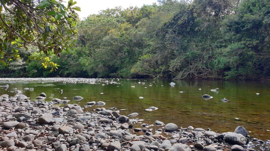 Los Cangilones De Gualaca - Abseits vom Trubel