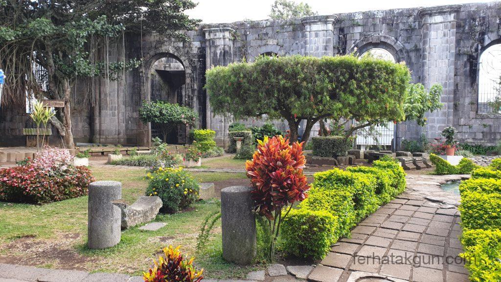 Cartago - Alte Kirche