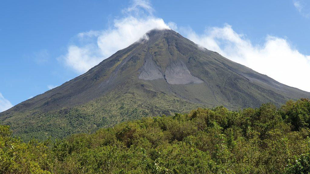 La Fortuna - Volcan Arenal