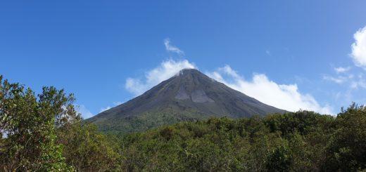 La Fortuna - Volcan Arenal Tour