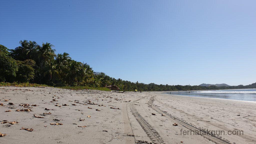 Samara - Playa Samara