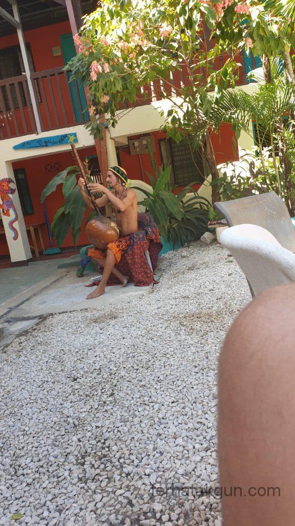 Samara - Hostel Blue Iguana