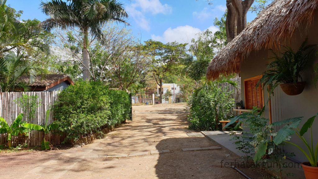 Nicaragua - San Juan del Sur - The Space
