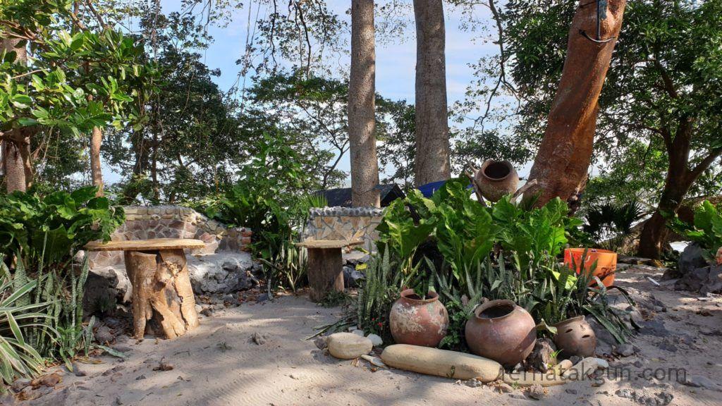 Nicaragua - Ometepe - Santa Domingo