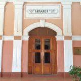 Granada - Alter Bahnhof